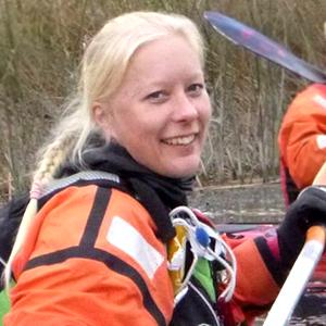 Marika Orava